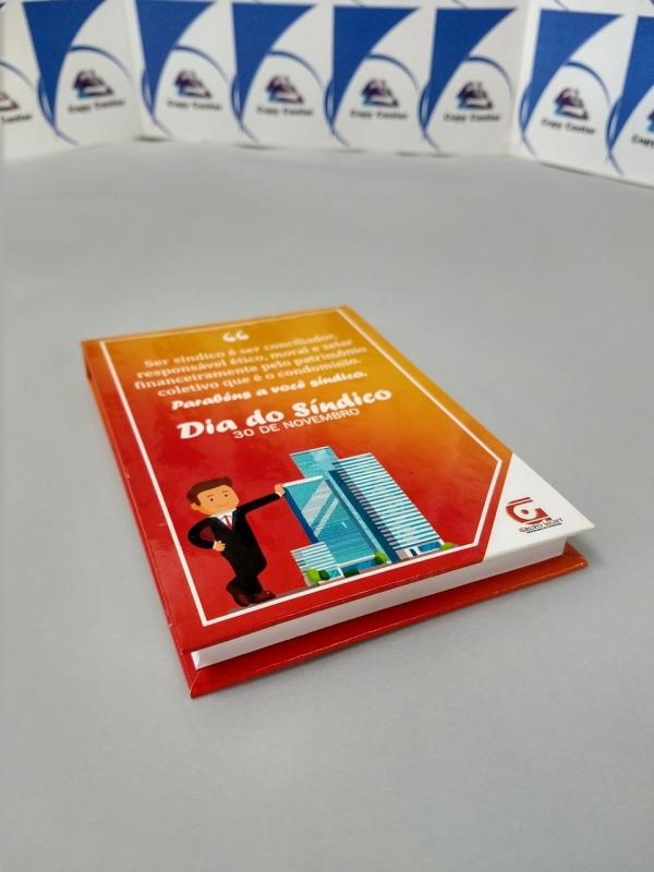 Encadernação Capa Dura Valor Alphaville Industrial - Encadernação Capa Dura