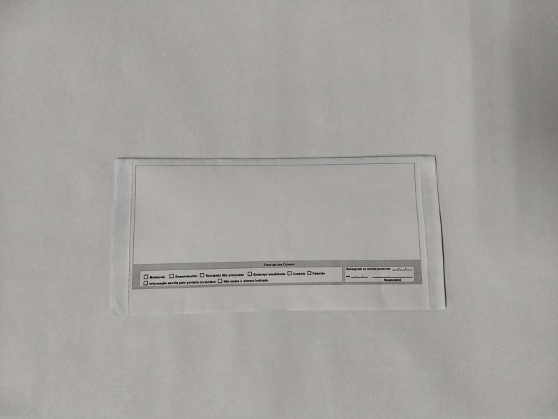 Gráfica de Impressão Digital Boleto Roosevelt (CBTU) - Impressão Digital Convite de Casamento
