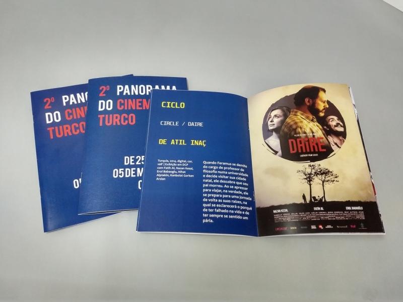 Gráfica de Impressão Digital Revistas Vila Buarque - Impressão Digital Crachá