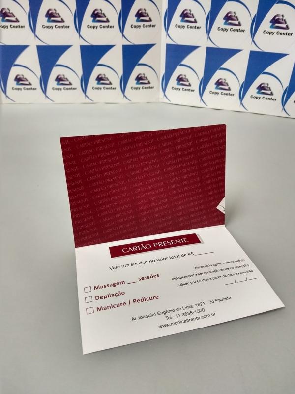 Gráficas de Impressão Digital Cartões Roosevelt (CBTU) - Impressão Digital Convite de Aniversário