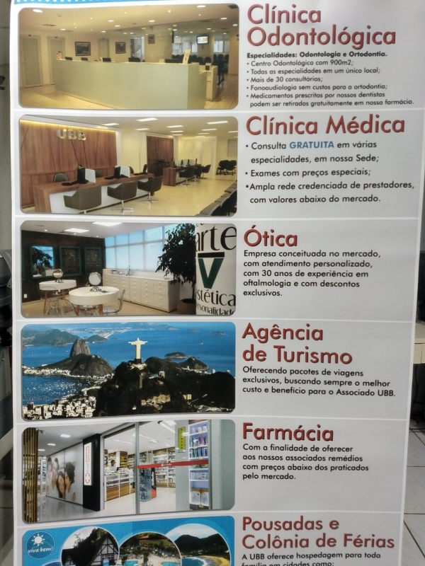 Impressões Banner Foto Lapa - Impressão Digital Banner