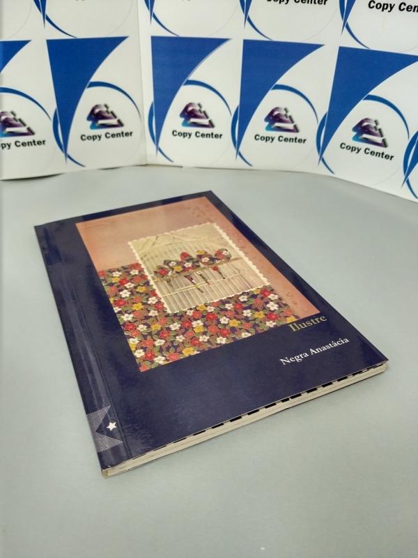 Onde Faz Encadernação de Livros Santa Efigênia - Encadernação Capa Dura