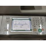 Digitalização Frente e Verso Automático