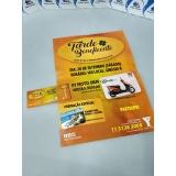 gráficas de impressão de cartaz a3 colorido Butantã