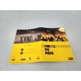 impressão digital revistas preço Santa Cecília
