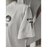 impressão digital em camisetas