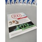 impressão digital revistas
