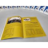 impressões digitais revistas Água Branca