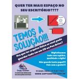 onde tem digitalização de revistas Vila Buarque